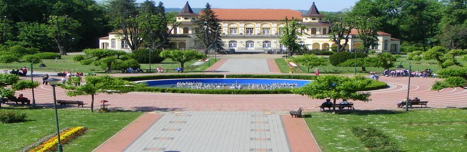 Banja-Koviljaca-Srbija