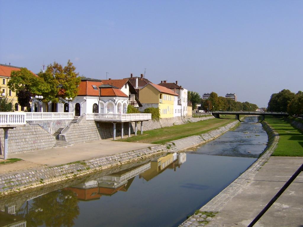 Kolubara-River,_Valjevo,_Servie