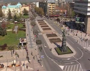 vojna parada u Krusevcu 1 nn