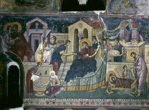 studenica-monastery