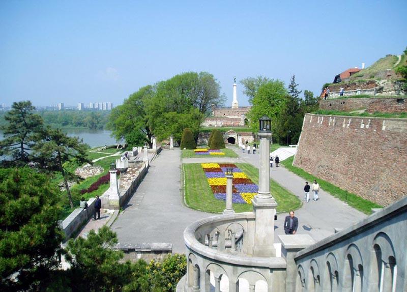 belgrade-kalemegdan